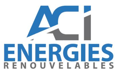 ACI-ENERGIES